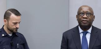 Les sources de l'accusation mises en cause au procès de Laurent Gbagbo