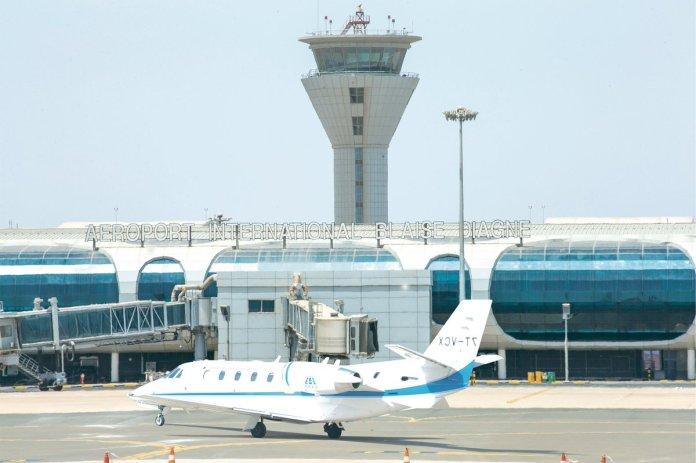 L'AIBD, un Hub aérien en Afrique de l'Ouest