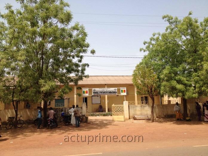 Un cultivateur condamné à Tambacounda pour trafic de chanvre indien