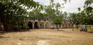 Réhabilitation du lycée Mame Cheikh Mbaye de Tambacounda