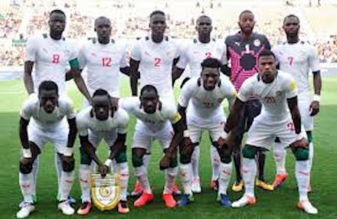Le Sénégal premier africain du classement Fifa