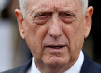 James Mattis annonce son départ du Pentagone