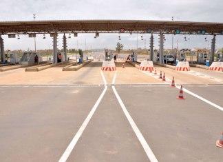 Baisse des tarifs du péage sur Dakar-AIBD