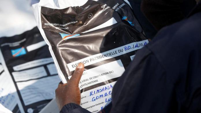 RDC : la CENI sous pression après la présidentielle