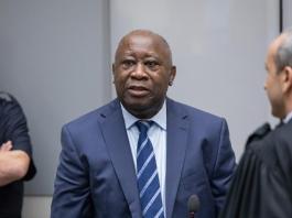 Laurent Gbagbo encore face à la justice
