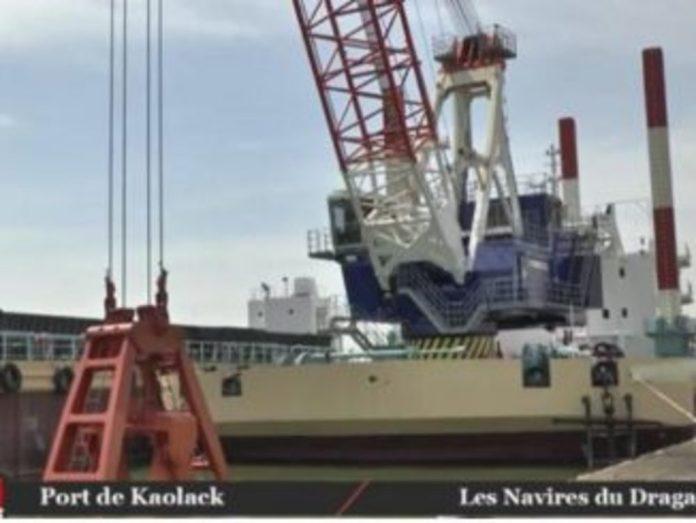 Kaolack, un pôle d'éclatement grâce à son port