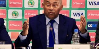 L'Egypte accueille la Coupe d'Afrique des Nations 2019