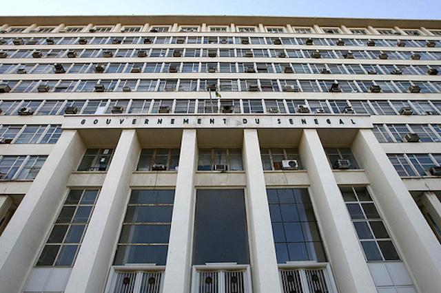 Le building administratif rénové, livré en fin janvier