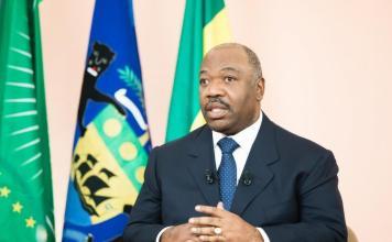 Ali Bongo est retourné au Gabon