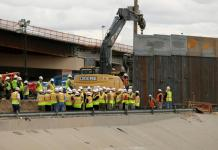 Donald Trump choisi l'état d'urgence nationale pour son mur