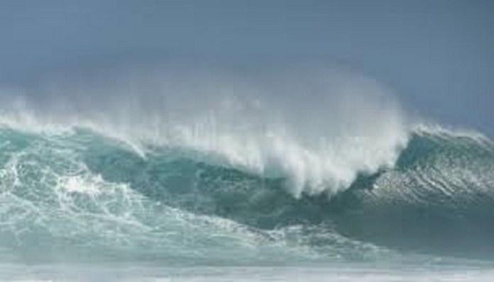 Une houle dangereuse sur la côte sénégalaise