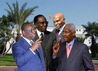 Depuis l'indépendance, 11 élections, 4 présidents élus au Sénégal