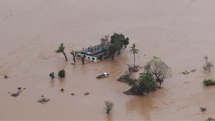 Le cyclone Idai a fait plus de 1000 morts au Mozambique