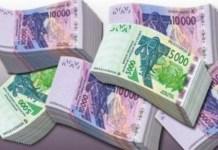 Le franc CFA contre l'Afrique