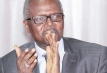 """Ousmane Tanor Dieng manoeuvre pout réintégrer les """"rebelles"""" du Parti Socialiste"""