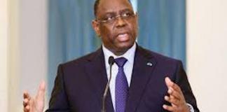 Macky Sall favorable au dialogue avec tous