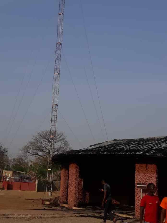 Un incendie ravage le Centre d'interprétation de Bandafassi