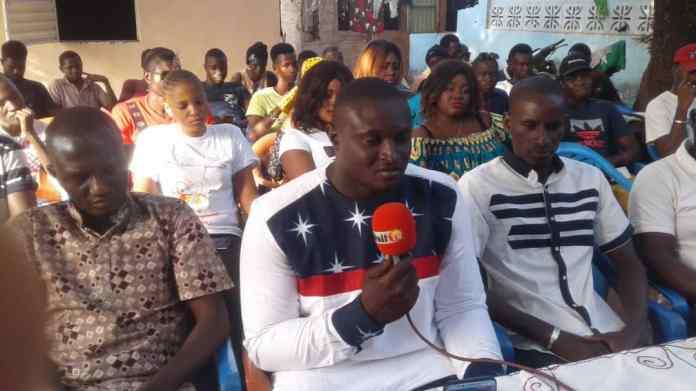 Les jeunes socialistes de Kédougou alertent Macky Sall