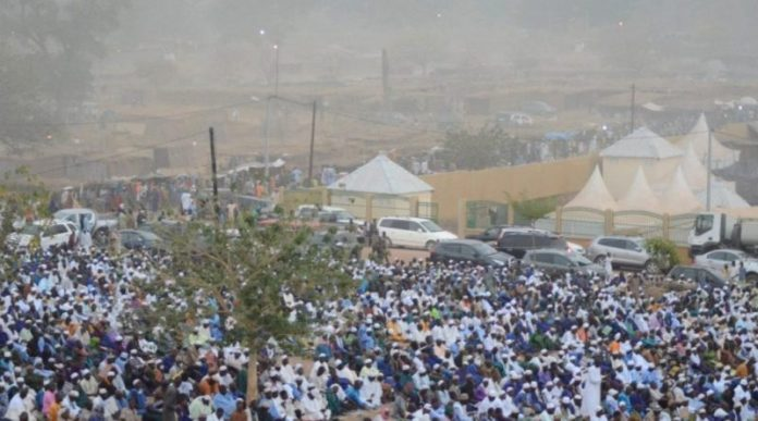 Le Dakar de Médina Gounass du 6 au 15 Avril