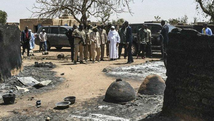 Le centre du Mali livré à la violence des milices