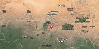 Plus de 100 morts lors d'un massacre dans un village peul du Mali