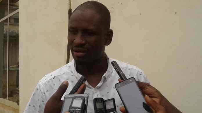 Le projet OFFLOCC à Kédougou