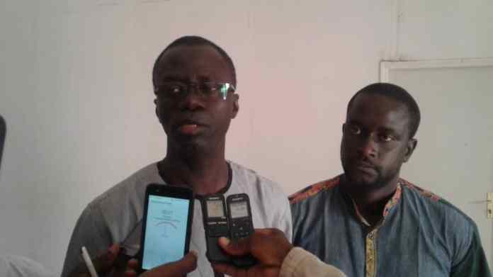 Le GEEP à Kédougou