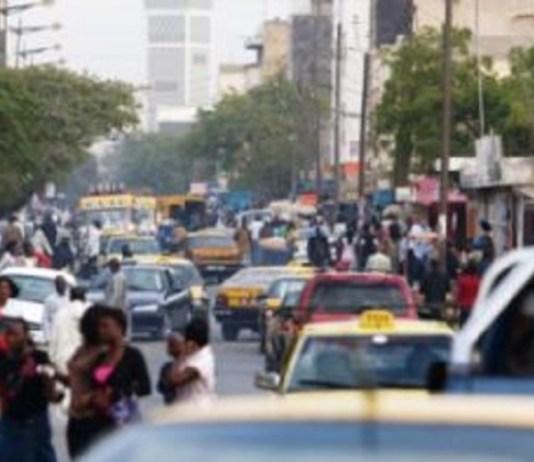 Un taux de croissance de 7,5% au Sénégal en 2020