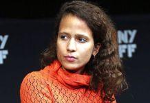 Mati diop première femme noire au Festival de Cannes