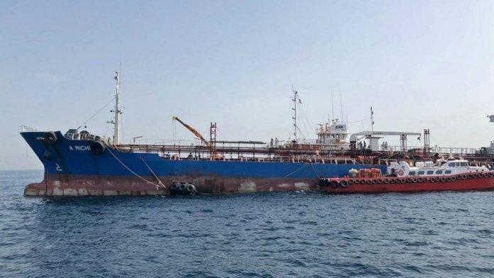 Tensions dans le Golfe entre les Etats-Unis et l'Iran