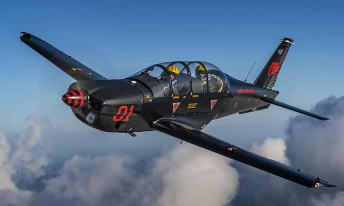 Deux nouveaux avions pour l'armée sénégalaise