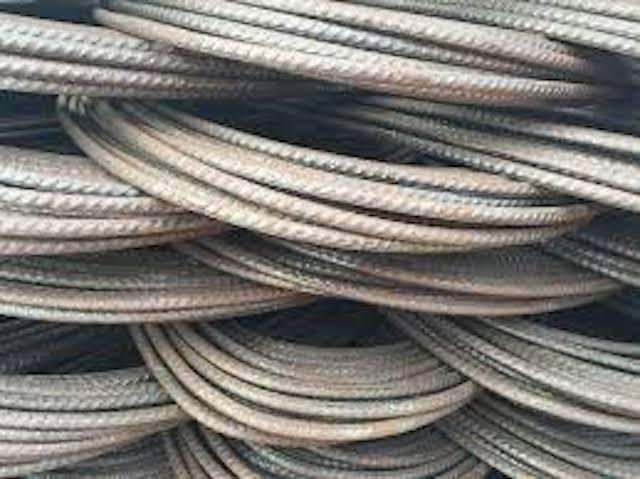 Du fer impropre à la construction saisi à Kaolack