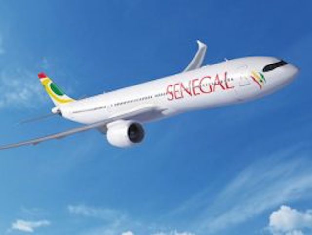 Air Sénégal baisse ses tarifs sur la ligne Dakar-Paris