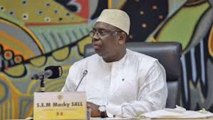 Lancement du dialogue politique au Sénégal