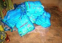 Des moustiquaires imprégnées de longue durée d'action distribuées à Kédougou