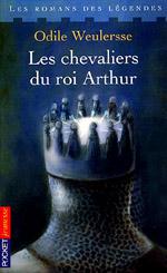 Les Chevaliers Du Roi Arthur : chevaliers, arthur, Chevaliers, Arthur, ActuSF, L'actualité, L'imaginaire