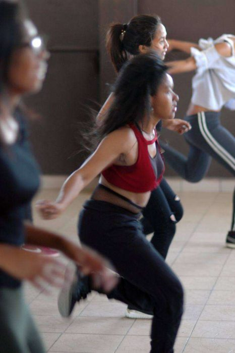 On Va S'aimer On Va Danser : s'aimer, danser, Dance, Hall,, Danse, Bienvenue, Urban