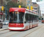 La TTC prévoit d'acheter des nouveaux trams et métros!