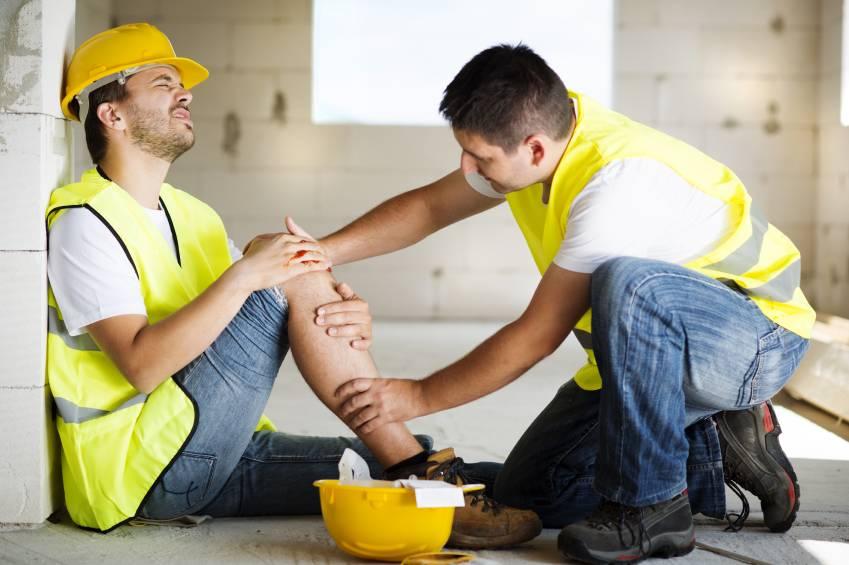 Quelles indemnités pour un accident de travail?