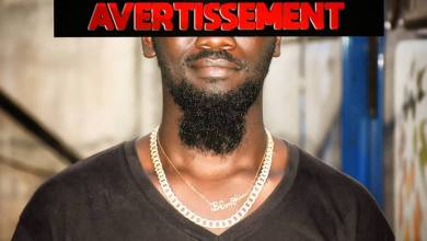 "Photo of CLASH | STERMY BLEDYZ lance un ""AVERTISSEMENT"" à…?"