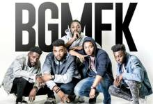"Photo de ""Matrice"" le nouveau clip de BGMFK"