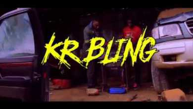 Photo of KR BLING-TCHANA (New single)