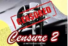 Photo of STRONG (le clasheur national) – CENSURE 2 .Mp3