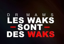 Photo of Les Waks sont des Waks – Dr MAN'S