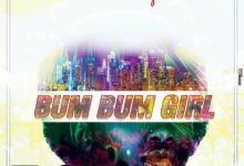Photo of KR BLING –  BUM BUM GIRL