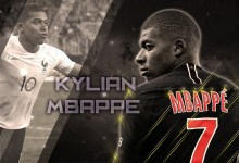 Photo of Les Baos – Kylian Mbappe feat Dj Codjazze