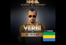 Photo de VERBI aka La bête du son – No smoking (vidéo officiel)