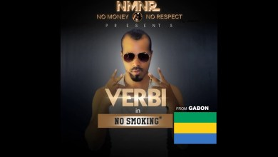 Photo of VERBI aka La bête du son – No smoking (vidéo officiel)