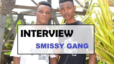 Photo de INTERVIEW: Van « SMISSY GANG est un groupe de rap polyvalent »