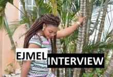 "Photo de INTERVIEW: EJMEL ""des le milieu du mois le clip sera disponible """